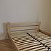 Ліжко дерев'яне двоспальне Каспер (масив бука), фото 3