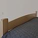 Ліжко дерев'яне двоспальне Каспер (масив бука), фото 5