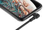 Кабель USB - Micro USB GOLF GC-70 1 м угловой (случайный цвет) (90750), фото 4