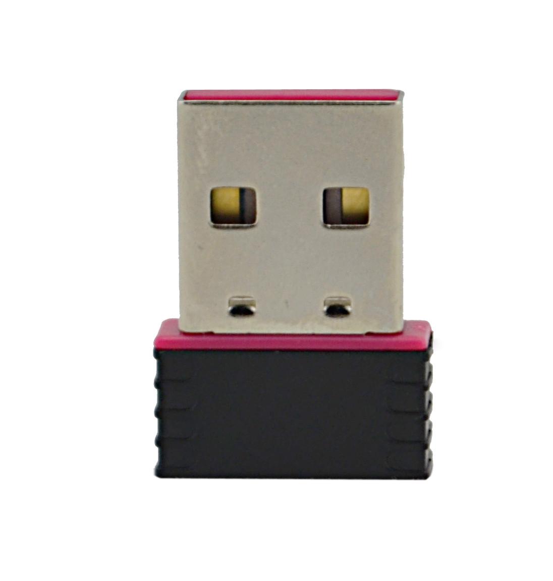 USB сетевой адаптер Dellta Wi Fi 802.11n LV-UW03 + диск (3146)