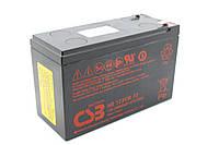 Аккумуляторная батарея CSB HR1234W 12V 9Ah