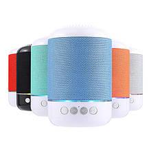 Портативная Bluetooth колонка T&G 115