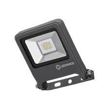 Светодиодный прожектор Ledvance Endura Flood 50W, 3000K, тёмно-серый Osram