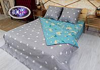 Комплект постельного белья №со 63 Евростандарт