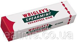Wrigley's Spearmint 5 жевательных пластинок