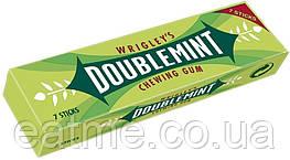 Wrigley's Doublemint 5 жевательных пластинок