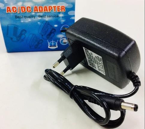 Адаптер блок питания зарядка 5V 3A разъём 5.5 х 2.5 мм HLV EU-093M, фото 2