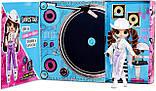 Набор с куклой ЛОЛ серия Ремикс Леди-Кантри, 25 сюрпризов, L.O.L. Surprise O.M.G. Remix, Lonestar, MGA, фото 2