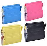 Набор картриджей Brother LC1000/LC970 (черный, пурпурный, желтый, голубой) 310720, фото 2