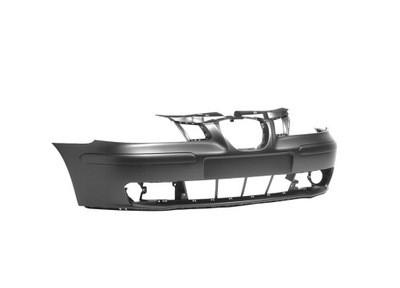 Передній бампер Seat Cordoba '02-09 / Ibiza '02-06 (FPS) 6L0807217DRGRU