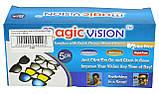 Окуляри сонцезахисні антиблікові Magic Vision 5 в 1 (0631), фото 8
