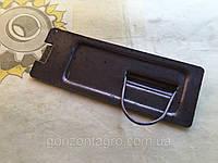 Заслінка бункера зернотукового на сівалку СЗ, фото 1