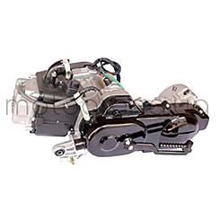 Двигатель на скутер