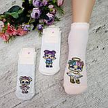 "Носки для девочки 5-6 лет, ""BELINO"". Носки для девочки, носки детские, фото 2"