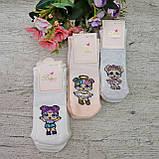 "Носки для девочки 5-6 лет, ""BELINO"". Носки для девочки, носки детские, фото 3"