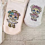 "Носки для девочки 5-6 лет, ""BELINO"". Носки для девочки, носки детские, фото 4"