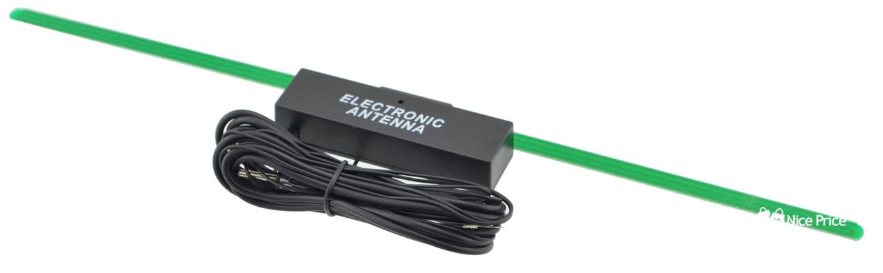 Автомобильная электронная TV антенна TY-A195 (3480)