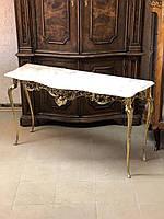 Консоль/дамский столик. Италия 20 век