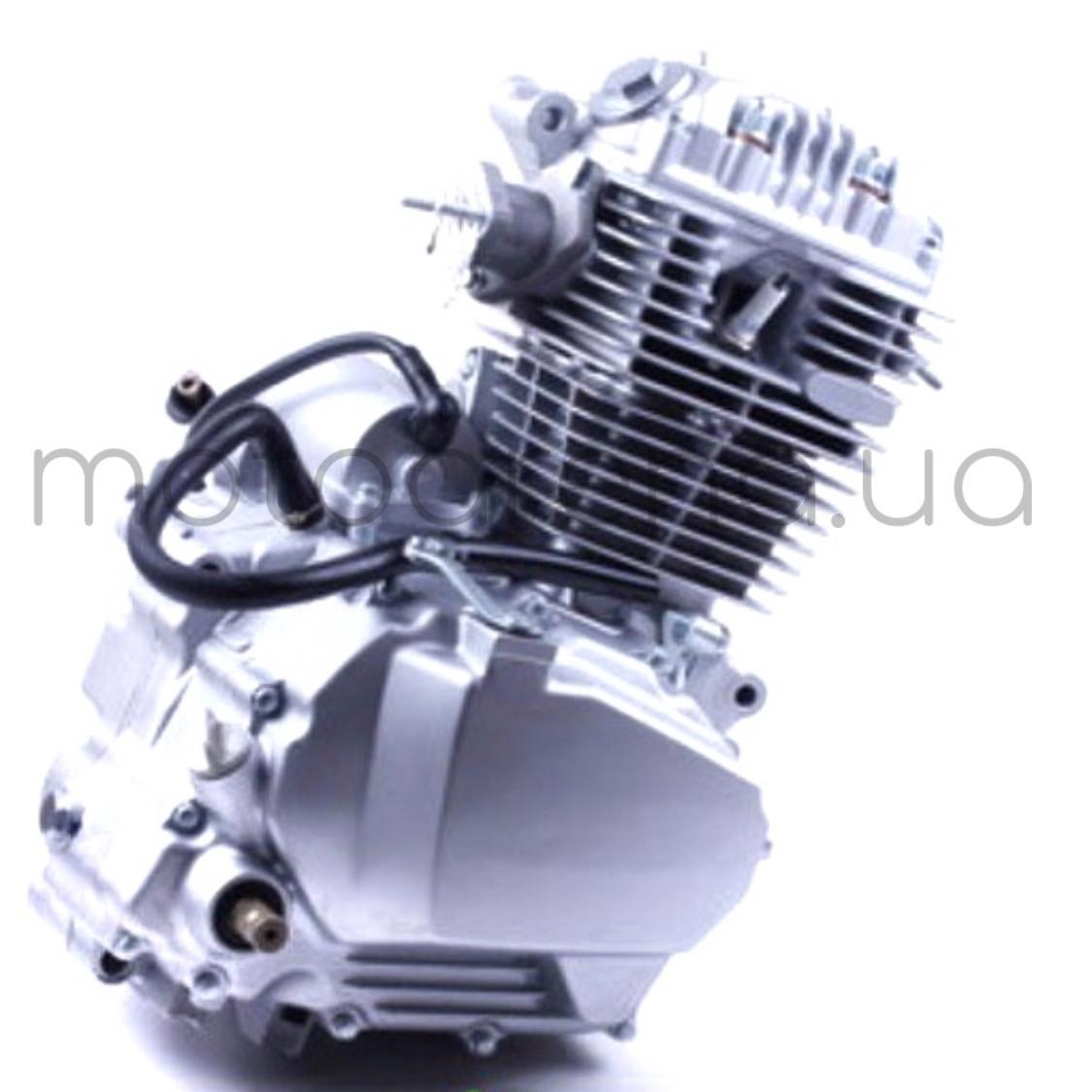 Двигатель СВ 200 СС Минск/Вайпер 200 j
