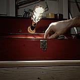 Фонарик Handy Brite аварийный фонарь с магнитом и крючком (2866), фото 8