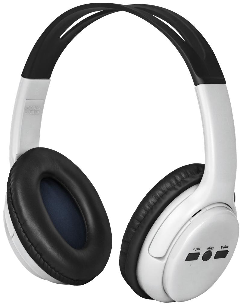 Гарнитура Defender FreeMotion B520 Bluetooth White (63521) (6492202)