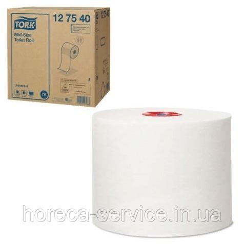 Tork Universal Туалетная бумага авто шифт однослойная 135 м Т6