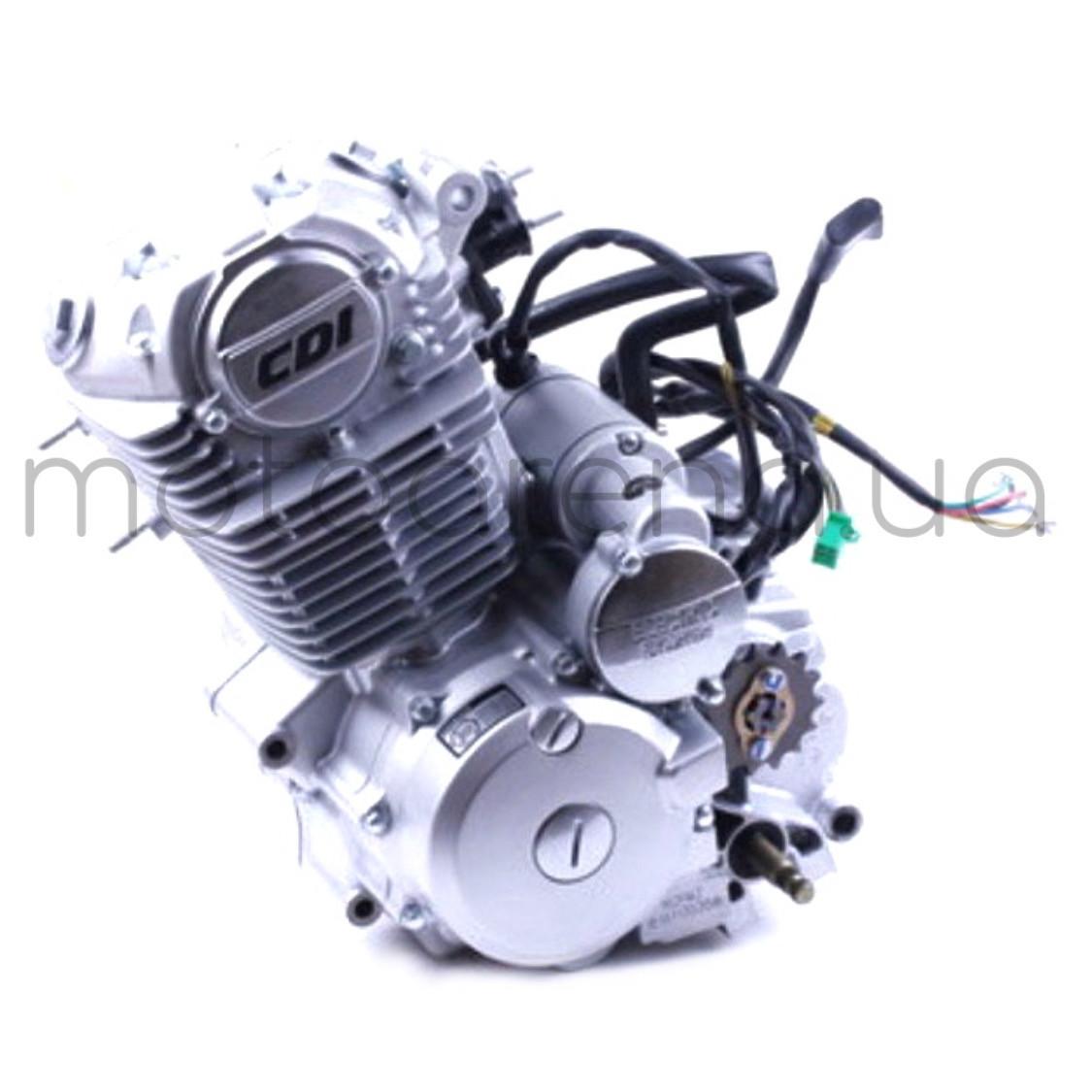 Двигун СВ 150 СС Мінськ/Вайпер 150 j