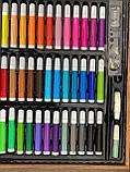 Набір для малювання у валізі MK 2455, фото 2