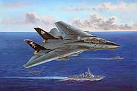 Сборная модель истребителя F-14B Tomcat 1/48