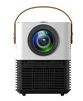 Мини светодиодный проектор DL-WL7 андроид WIFI / проектор для домашнего кинотеатра с HDMI USB WiFi Android