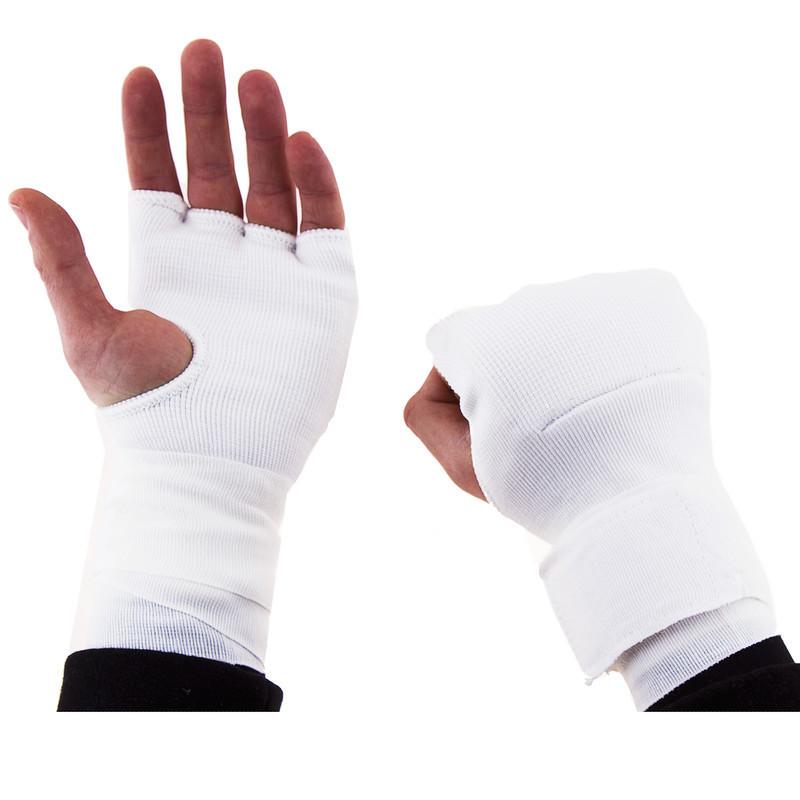 Перчатки-бинты внутренние, силикон-гель, размер L
