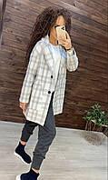 Женское пальто спортивного кроя КодABR-16