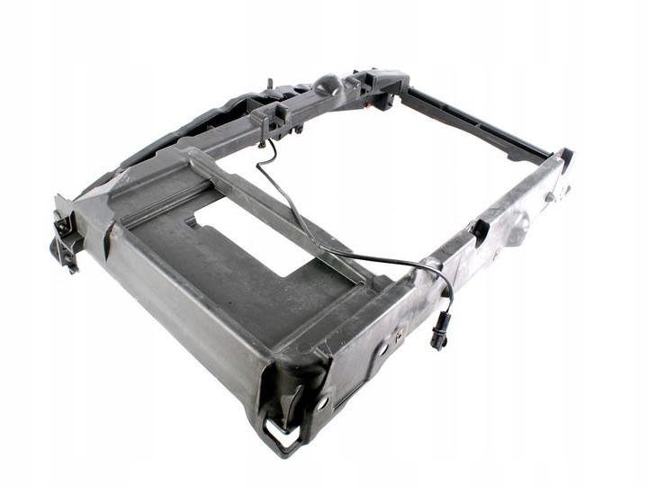 Панель передняя (телевизор) Peugeot 208 '12- (FPS) OE 9801492280 / 9801492180