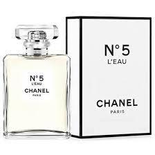 Туалетная вода женская Chanel N5 L'Eau