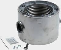 Теплообмінник Viessmann Vitodens WB1B, WB1C, WB2B, WB2C , B2HA 26-35 кВт. - 7826462 (7828634)