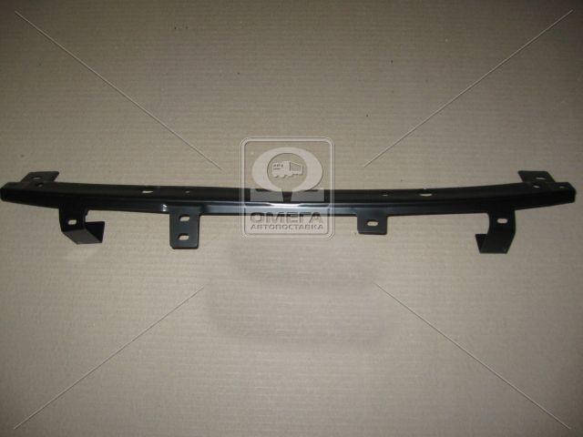 Напрямна переднього бампера Mitsubishi Outlander XL '07-12 верхня (Tempest) 6400A477