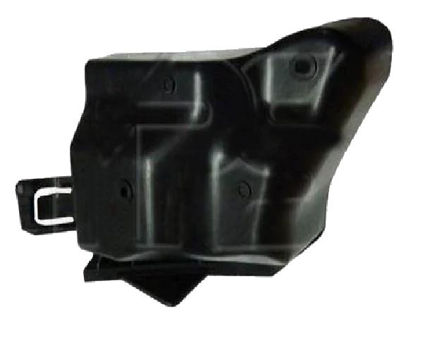 Крепление бампера заднее правое Ford Focus III '15-18 внутр. (Tempest)