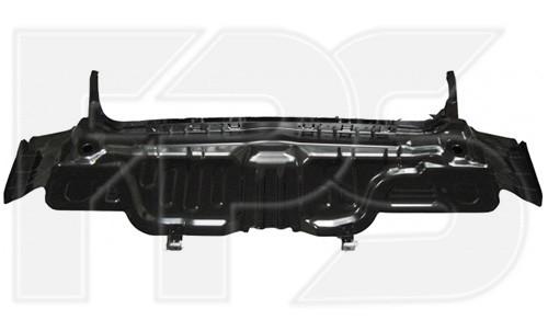 Задня панель Honda Civic 4D '06-11 седан (FPS)