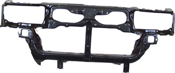 Панель передня (телевізор) Mitsubishi Galant '97-03 (телевізор) (LKQ) MR241972