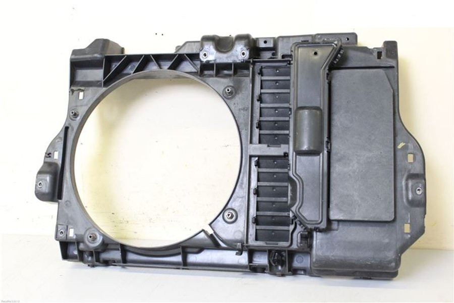 Панель передня (телевізор) Peugeot 407 '04-11 (Elit) 7104Q8