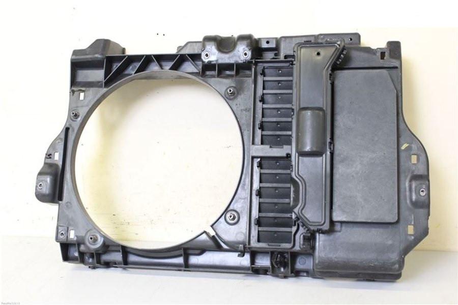 Панель передняя (телевизор) Peugeot 407 '04-11 (Elit) 7104Q8