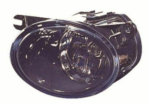Противотуманная фара Audi A6 C5 '01-05 левая DEPO 4B0941699C