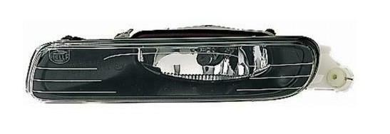 Протитуманна фара BMW 3 e46 '98-01 ліва DEPO 63178361951
