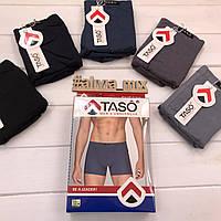 Мужские боксеры больших размеров TASO баталы