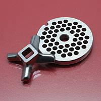 Комплект решітка і ніж для кухонного комбайну Bosch, фото 1