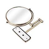Зеркало косметическое Q-tap Liberty ANT 1147, фото 5