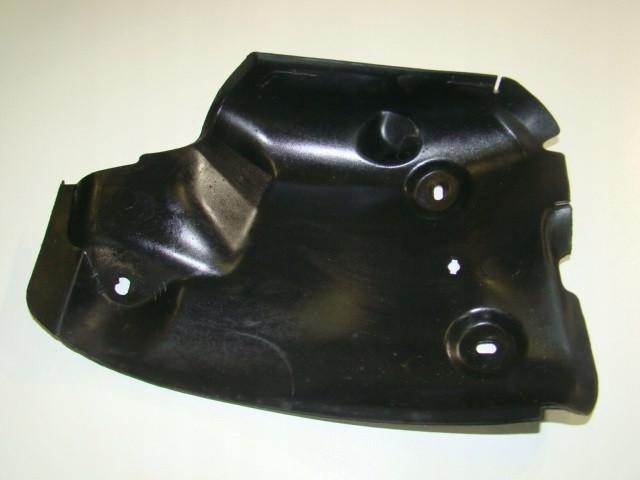 Підкрилок задній правий Renault Megane II '02-10 (Elit) 8200141289