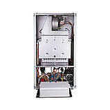 Котел газовый Airfel DigiFEL DUO 18 кВт двухконтурный, фото 3