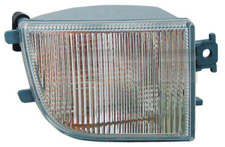 Противотуманная фара VW Passat B4 '94-96 правая TYC 3A0953050A