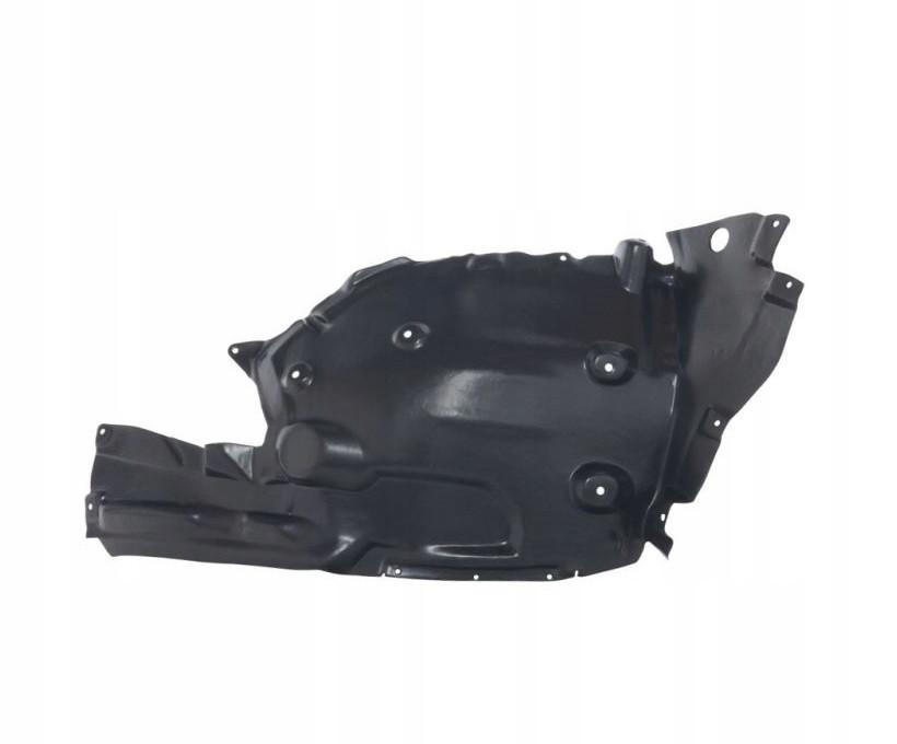 Підкрилок передній BMW F10 5 '10-16 лівий задня частина LKQ 51717186723